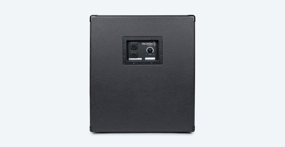 Trickfish TF408 4x8 Bass Speaker Cabinet